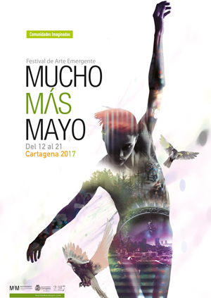 Cartel Mucho Más Mayo 2017