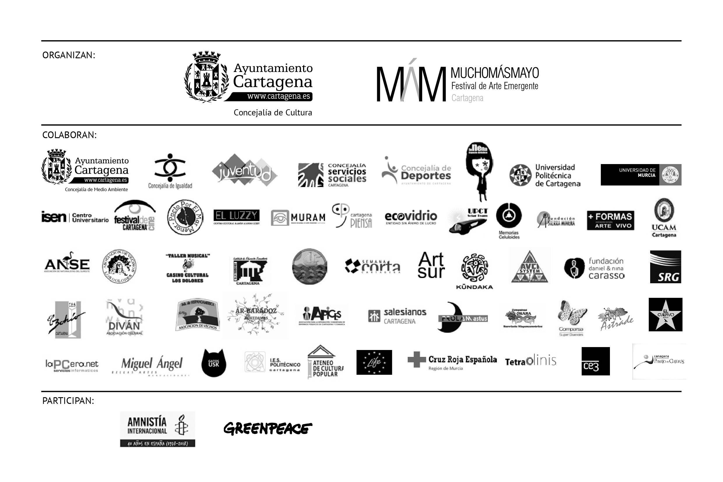 Colaboradores M+M