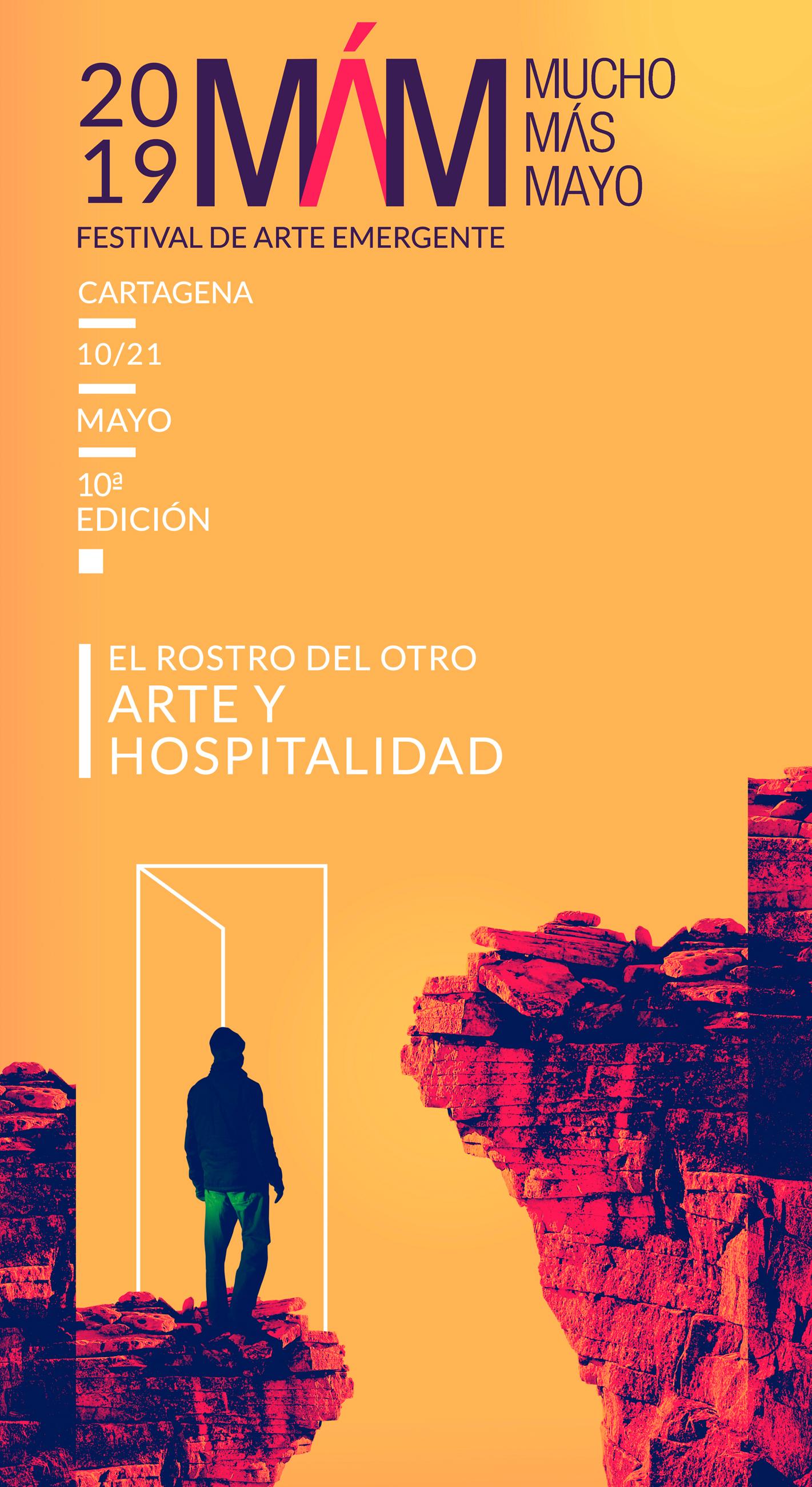Mucho Mas Mayo Ayuntamiento De Cartagena